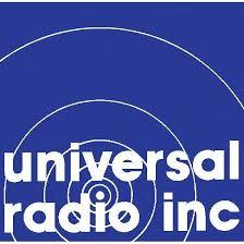 Universal Radio