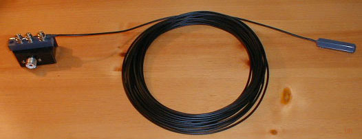 SWL-antenna